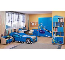 Детская мебель Браво (каталог фабрики «Ижмебель»)