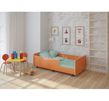 Кровать мобильная Легенда-24, спальное место 160х80 см