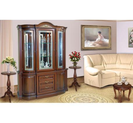 Мебель для гостиной и спальни Мальта (фабрика «Ульяновск-Мебель»)