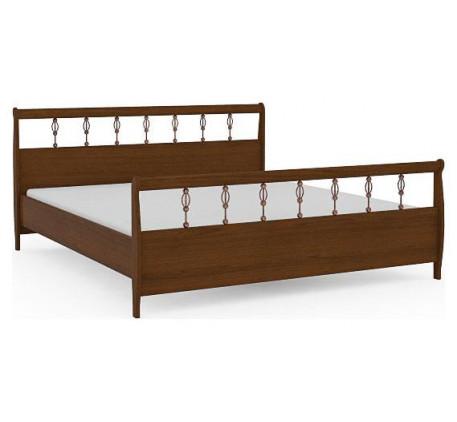 Кровать 51.104.00, спальное место 180х200 см