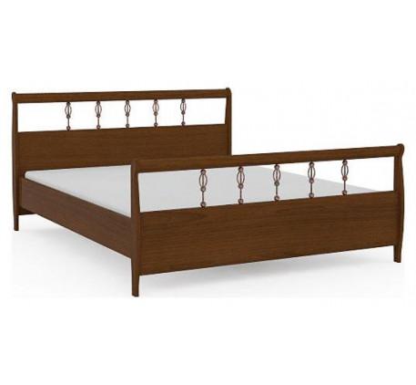 Кровать 51.104.01, спальное место 160х200 см