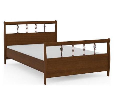 Кровать 51.104.03, спальное место 120х200 см