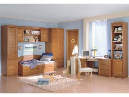 Детская мебель Атлантида (фабрика «Мебель-Москва»)