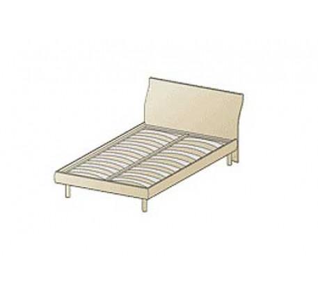 Кровать КР-111 (спальное место 140х200 см)