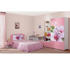 Детская мебель Бьянка (каталог фабрики «Ижмебель»)