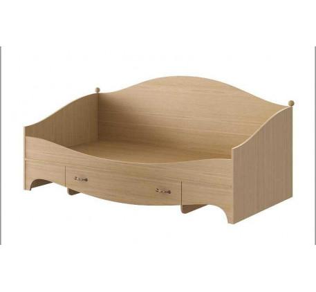 Кровать с 1 ящиком Николь N 1922 , спальное место 190х90 см