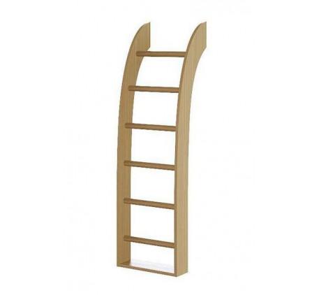 Лестница деревянная Николь N 1933 для двухъярусной кровати