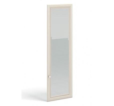 Дверь стеклянная для стеллажа 371.17, 371.18 (лев/прав)