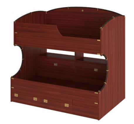 Кровать двухъярусная правая Роджер R 1932 R (спальные места 190х90 см)