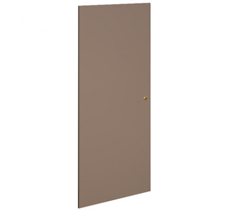 Дверь стеклянная Роджер R G001 для R2255, R2252, R2214, R2212