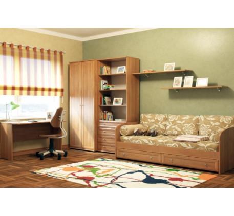 Детская мебель Олимп. Комната №6.