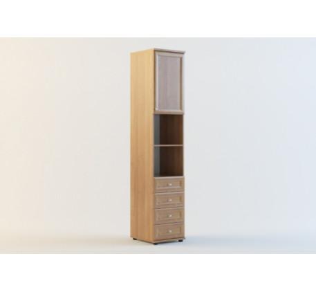Пенал ШО-02 с ящиками