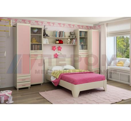Детская мебель Ксюша. Комната №10