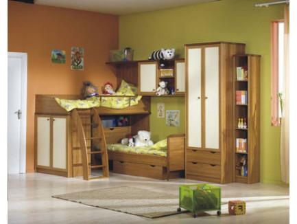 Детская мебель Дана (фабрика Дива мебель)