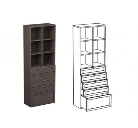 Шкаф двойной НД1