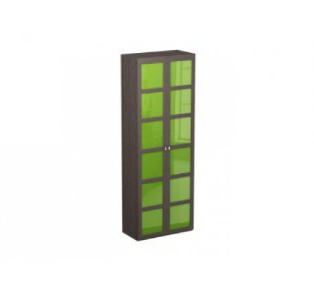 Шкаф двойной НД5 + фасад НФ13ц