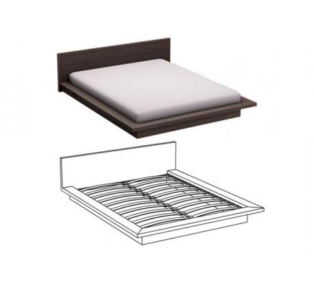 Кровать ФКД (спальное место 1600*2000)