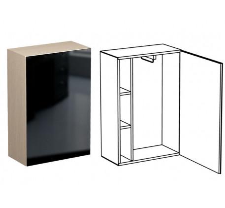 Шкаф КВо-10 (Венге, Дуб, Тик)