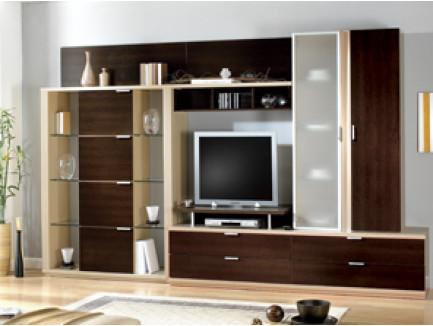 Стенка   Харуми (фабрика Эталон мебель)