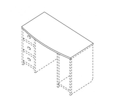 Крышка стола
