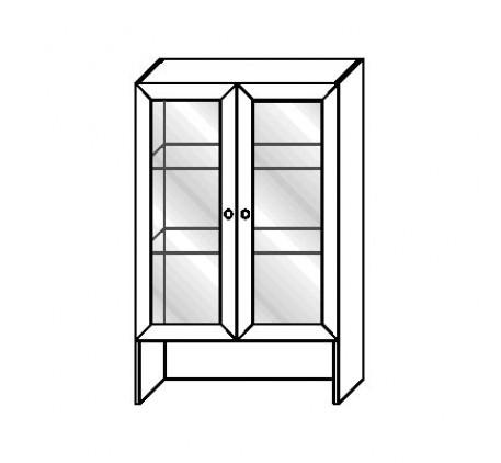 Шкаф 2925 (верхний)