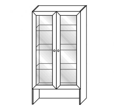 Шкаф 2935 (верхний)