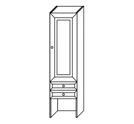 Шкаф 2954 (верхний)