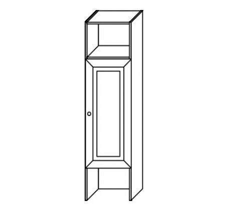 Шкаф 2904 (верхний)
