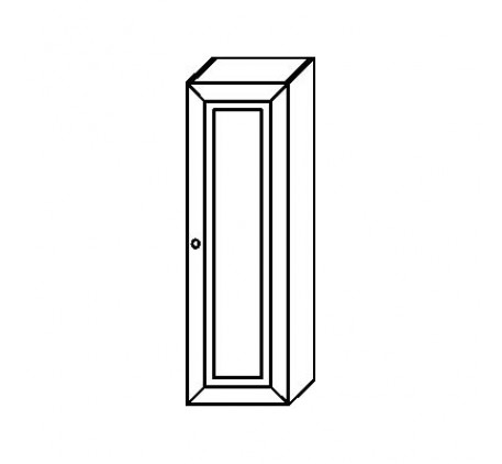 Шкаф 2937 (верхний)