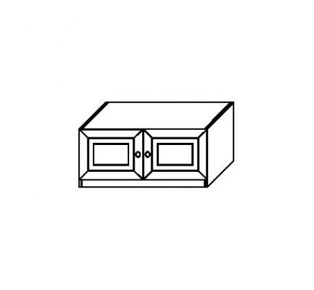 Тумба 2921 с 2 дверьми (нижняя)