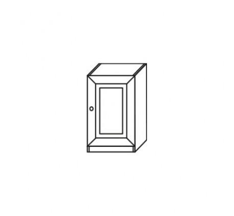 Тумба 2902 с дверью (нижняя)
