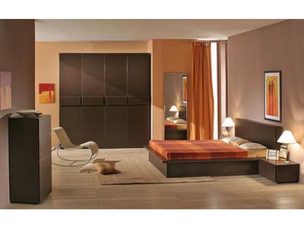 Спальня  Аморе (фабрика Юранта мебель)