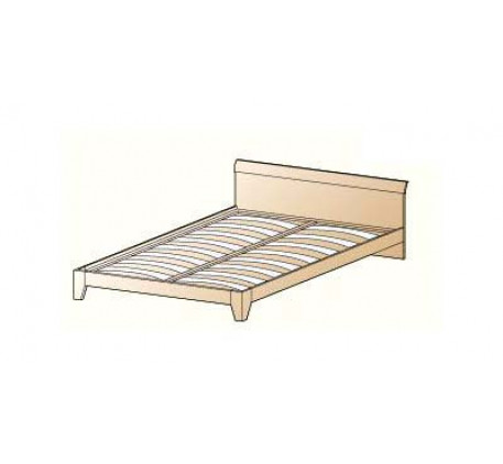 Кровать КР-110 (спальное место 1600*2000 мм.)
