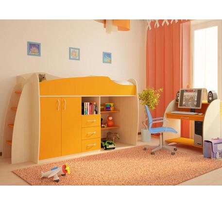 Детская мебель Ника-3