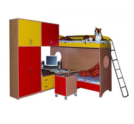 Детская мебель Полонез