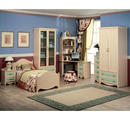 Детская мебель Николь. Комната №2