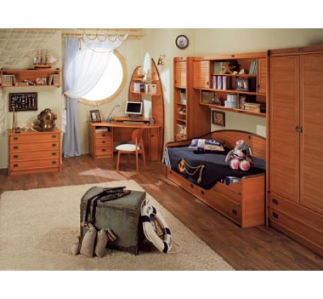 Детская мебель Флинт. Комната №4