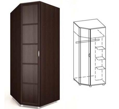 Шкаф Шкаф для одежды угловой Фристайл (ФР-32/1)
