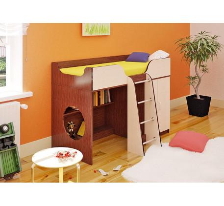 Детская мебель Орбита-6 (спальное место 700х1600 мм.)