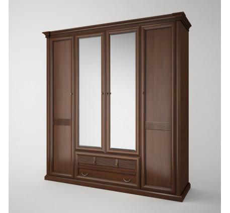 Шкаф комбинированный  (ИТ-8)