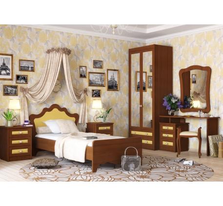 Детская мебель Итальянский мотив. Комната №12