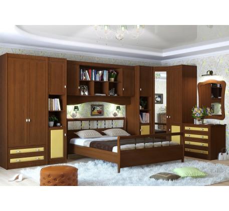 Детская мебель Итальянский мотив. Комната №19