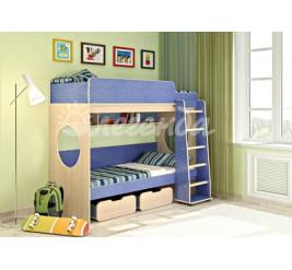 Двухъярусная кровать Легенда-7